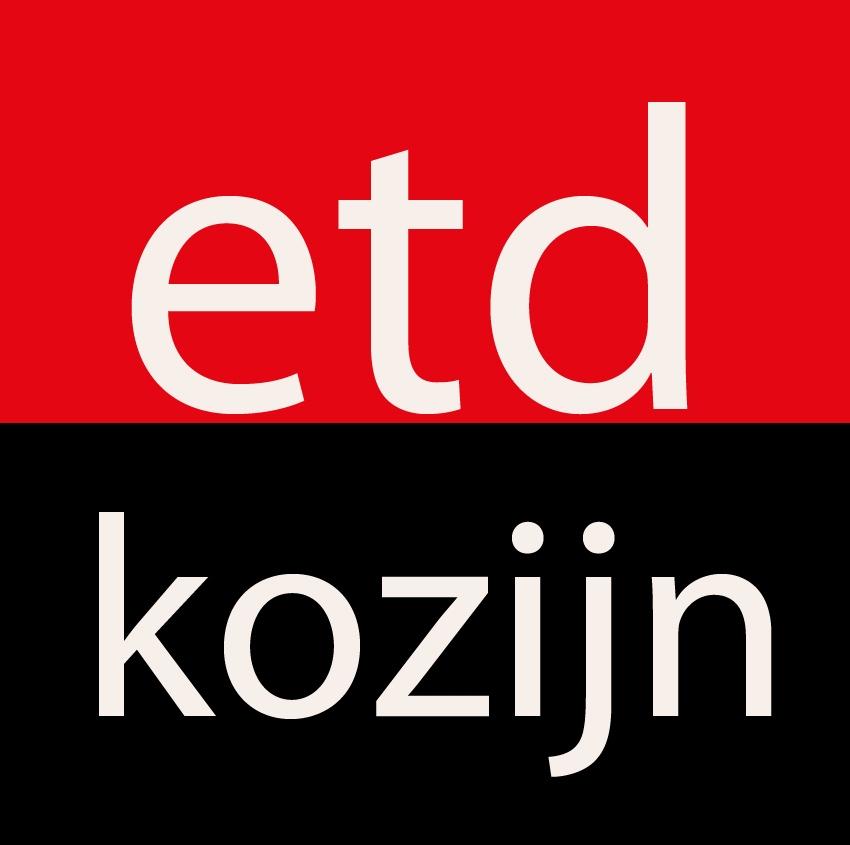 ETD kozijn